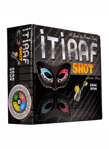 İtiraf Shot-Zaga Oyun